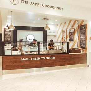The Dapper Doughnut 🍩🎉💕