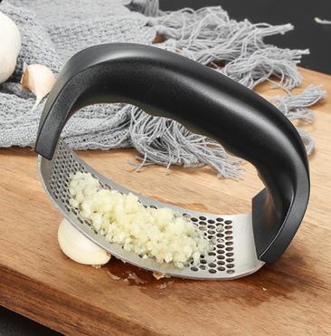 Garlic Rocker Press,