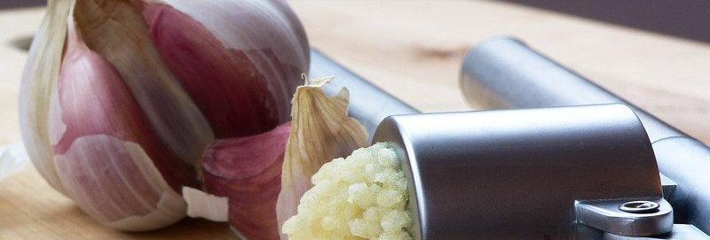 A Garlic Press Best in The World