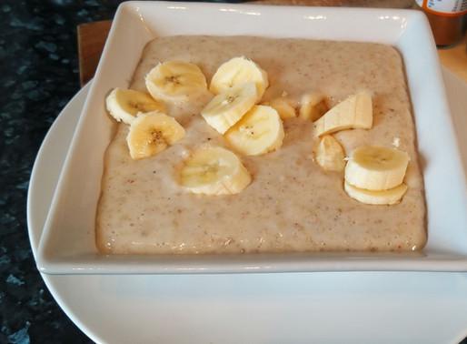 Jamaican oats porridge recipe