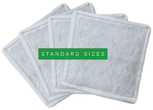 PerfectFit™ 90-day Air Filters - Standard Sizes