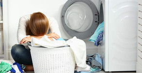 Say good-bye to laundry detergent!