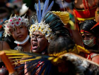 Terras de indígenas estão prestes a perder proteção legal da Funai e a cair nas mãos de invasores