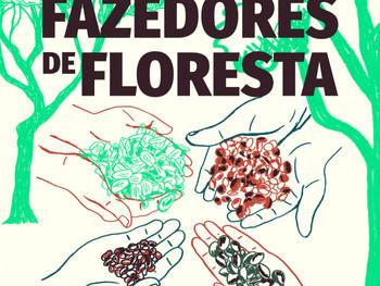 Documentário em realidade virtual 'Fazedores de Floresta' tem pré-lançamento na COP26
