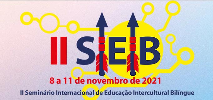 UFRR promove II Seminário Internacional de Educação Intercultural e Bilíngue