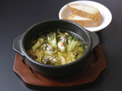 TSUKIOKA BREWERY & Kitchen Geppo