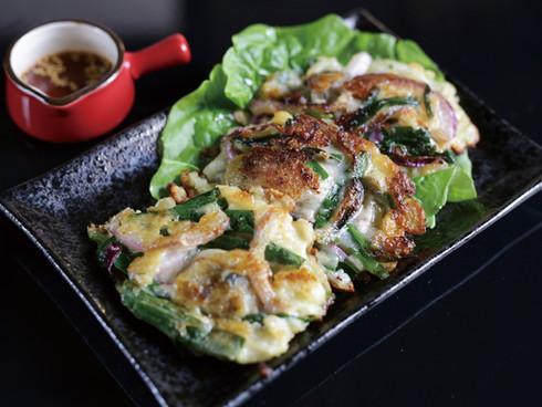 dining Chou Chou