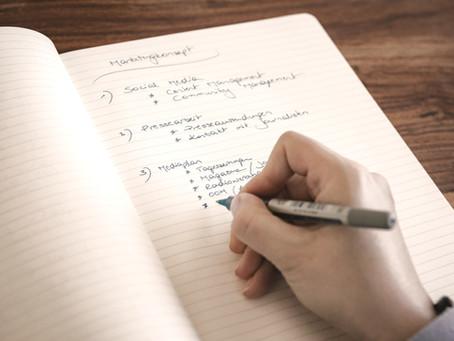 Marketing-Tipps für Gründer, Start-Ups und alle, die es noch werden wollen