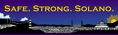 Safe Strong Solano Poster Heading Small.
