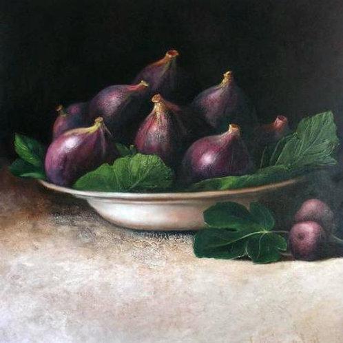 Wilma du Toit - Figs
