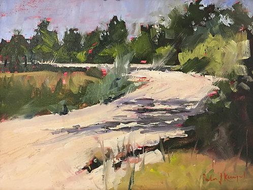 Jaques Krugel - Landscape