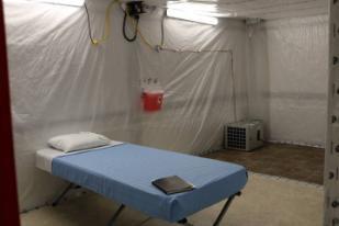 Coronavirus Isolation facilities at Masaka Referral Hospital