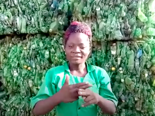 Expanding our Inclusive Job Opportunities to Masaka's Deaf Community