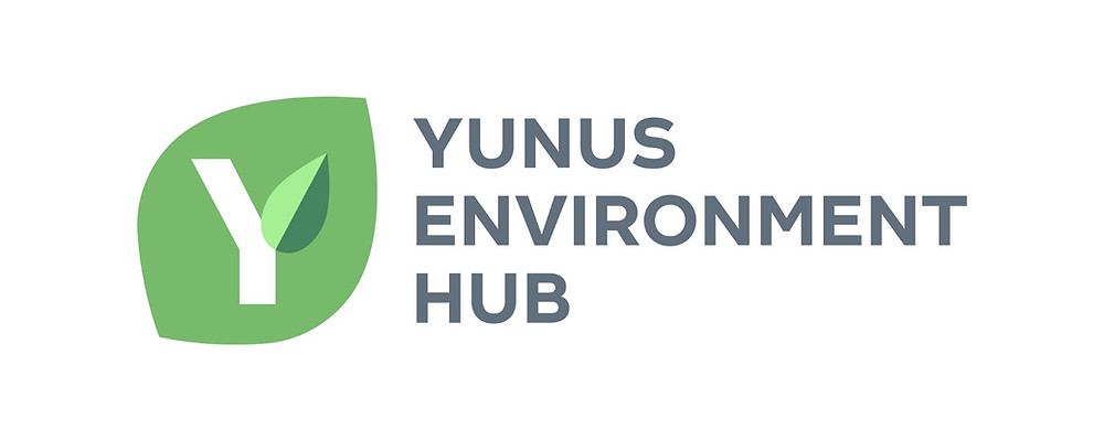 Yunus Environment Hub logo