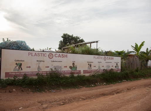 Why India's ban on buying plastic waste poses a huge challenge for Uganda's recycling industry