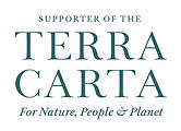 Eco Brixs is a Terra Carta Supporter