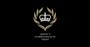 We're excited to announce our Partnership with the Queen's Commonwealth Trust!