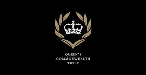 The Queen's Commonwealth Trust Logo