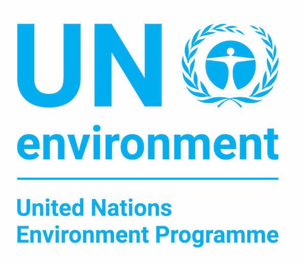 UN Environment United Nations Environment Programme Logo