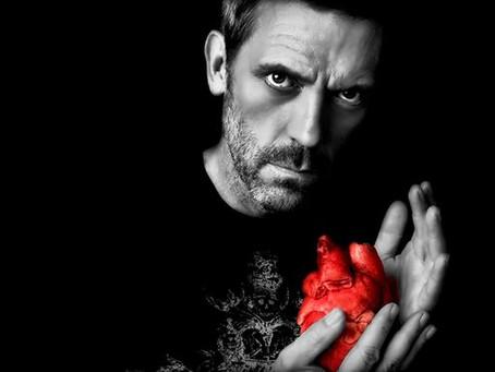 Dr House και καρδιολογία