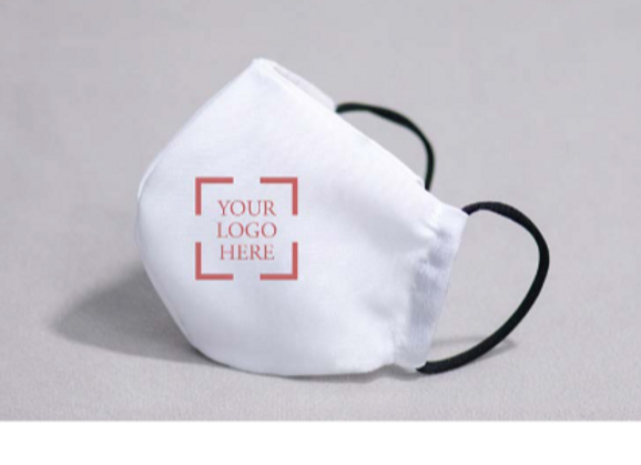 Custom & Logo - Face Mask ($8 each)