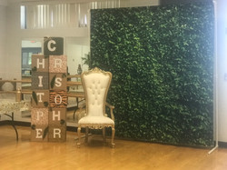 Royalty Throne Chairs