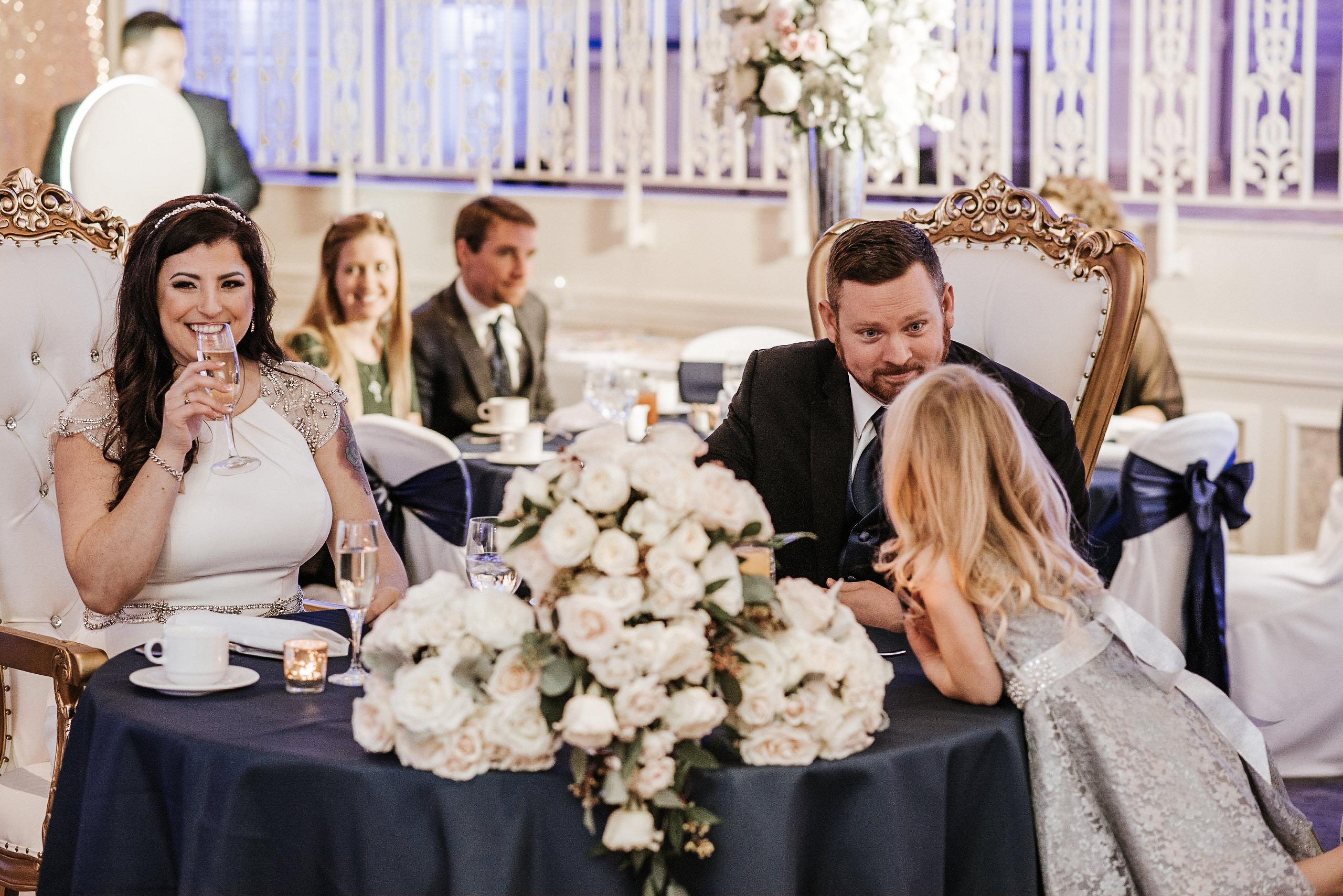 Wedding in a Week Winning Couple