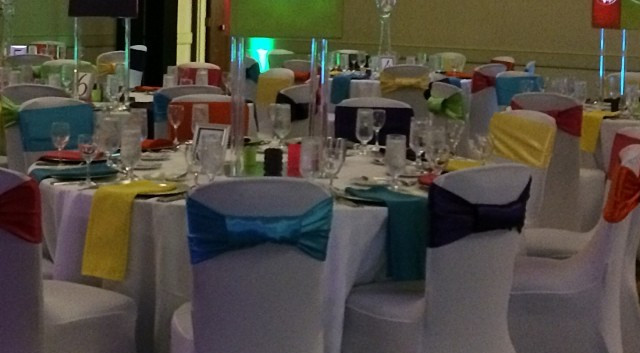 Candy shop themed Bat Mitzvah #colorfuls