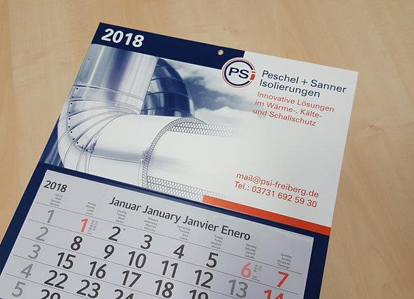PSi Kalender