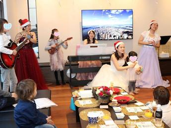 ♪クリスマスコンサート×おとみっく