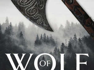 Review: Wolf of Wessex by Matthew Harffy