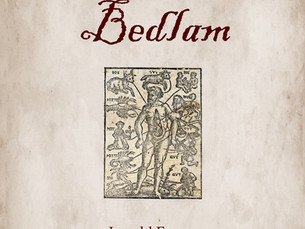 Coming Soon: A Visit to Bedlam (or The Lunatyk's Revenge).