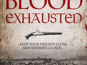 Review: Of Blood Exhausted.