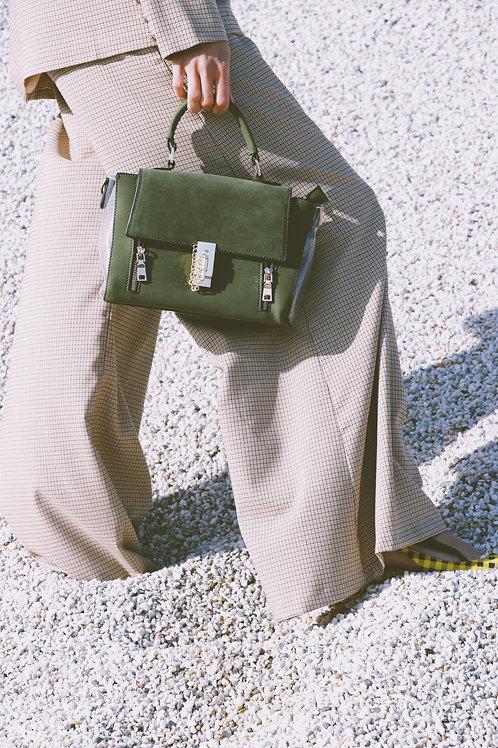 Raphael bag kaki
