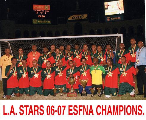 LA Stars 2006.jpg