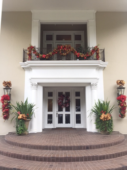 Wortham House Entry