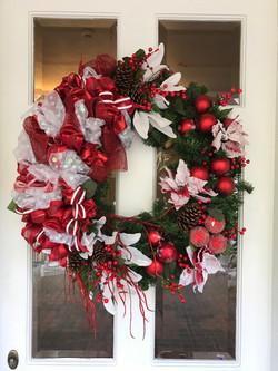 Entry Wreath