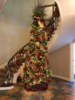 Foyer Tree