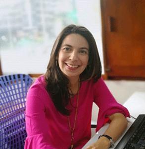 María Alejandra Lázaro