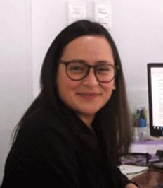Laura Castro Bernal