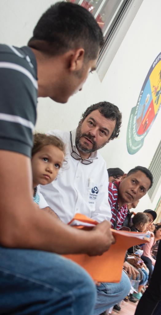 La Defensoría del Pueblo es la institución con mejor imagen entre los colombianos
