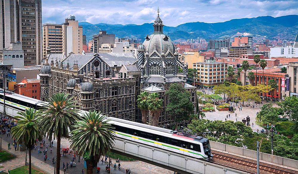 De acuerdo con estudios, la ciudad que más invierte en innovación en el país es Medellín
