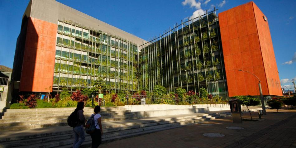 En el edificio de Ruta N hay alojadas 203 empresas de 27 países, que según la entidad, generan más de 4.200 empleos.