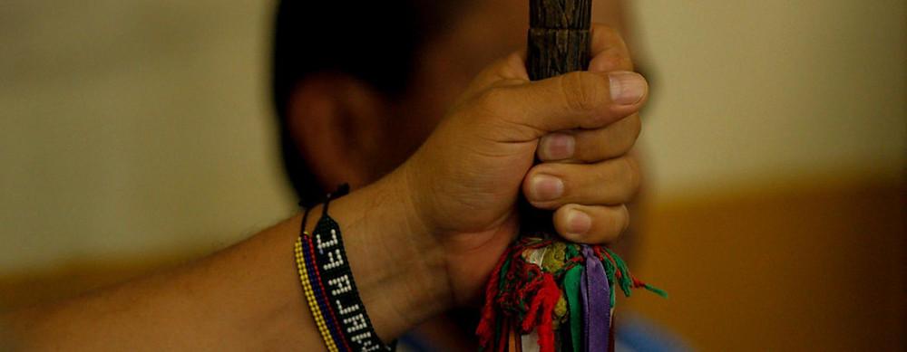 Defensores de derechos humanos, una resistencia por la vida