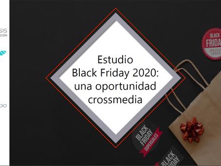 A pesar de la crisis generada por el COVID, la expectativa de compra del Black Friday sólo cae un 4%