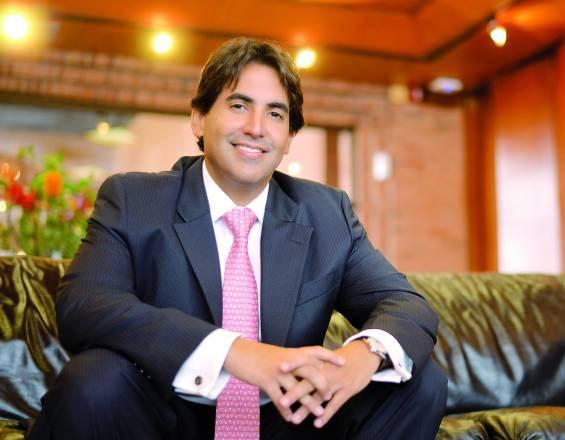Jacobo Tovar Caicedo, Director de la caja de Compensación Familiar, Comfandi