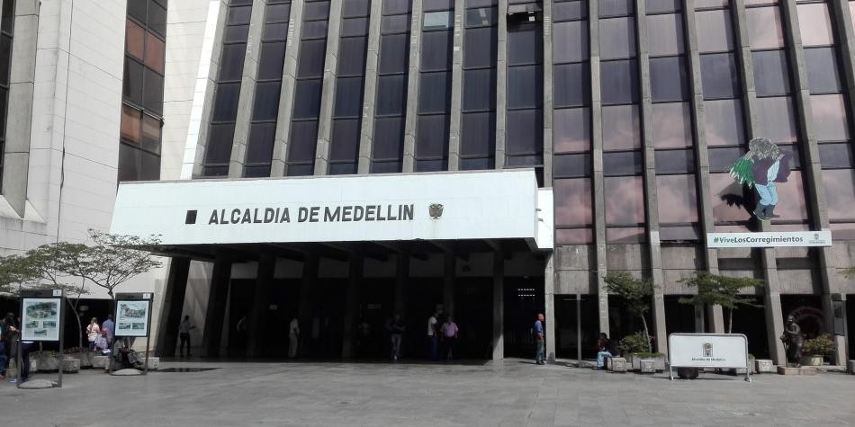 Estos son los candidatos inscritos a la Alcaldía de Medellín