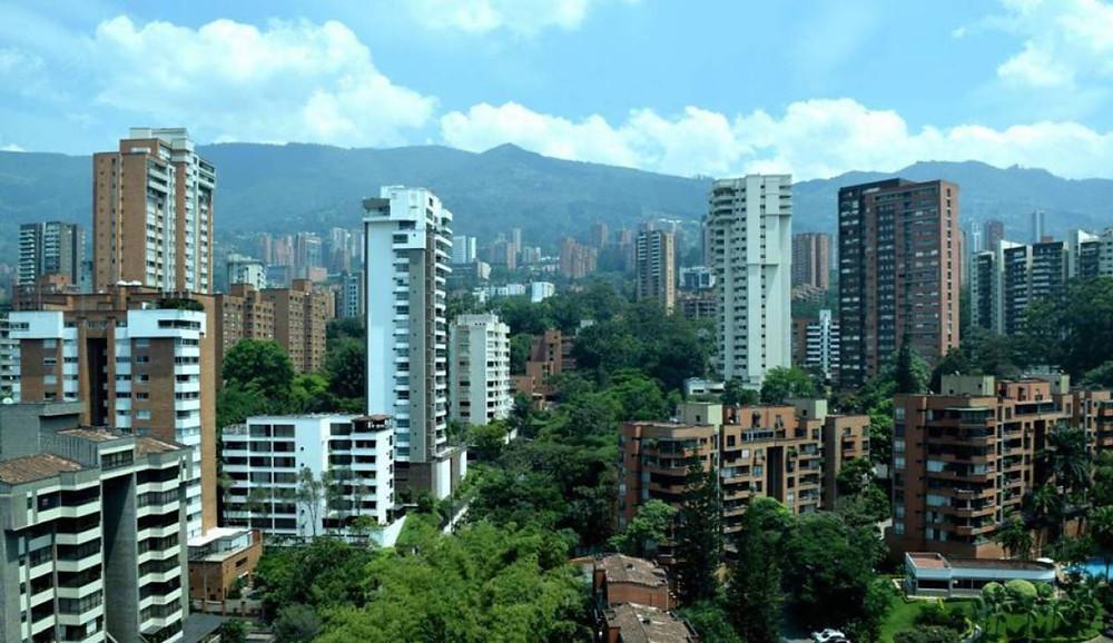 Medellín avanza en tecnología e innovación