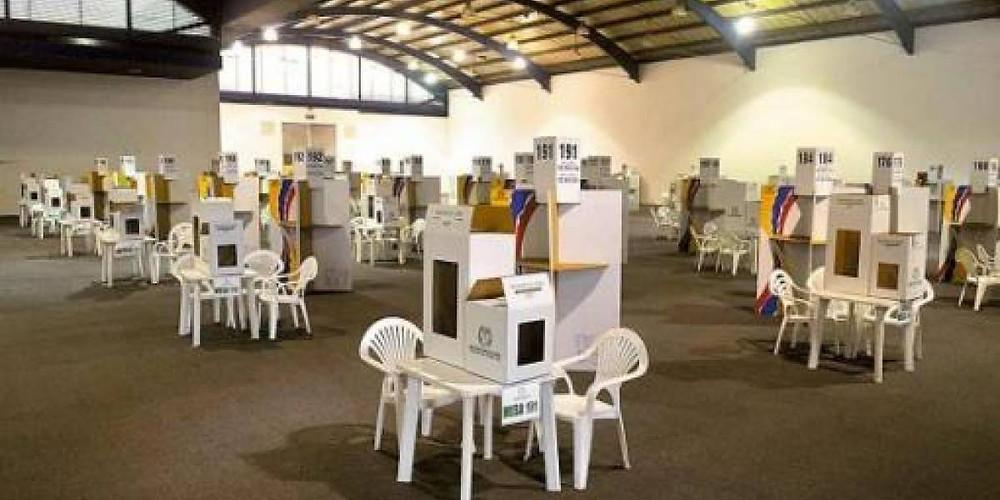 Redes sociales, el segundo canal al que más recurren los colombianos para estar informados en época electoral