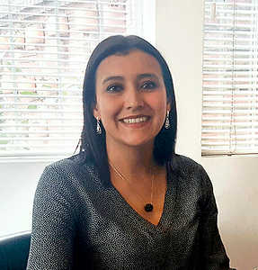 Ana María Guevara
